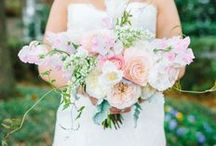 Pure Luxe Bride Bouquets / A peek at our favorite bouquets from past Pure Luxe Bride weddings!