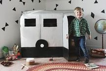 DIY for Kiddos / by Cindy Lee