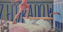 Acrylic & Pastels / Acrylic & Pastels gallery