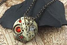 Steampunk Funk - ArtFire / ArtFire has a wide variety of steampunk merchants selling amazing and one of kind items perfect for a gift, decoration or costume!