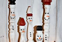 Christmas Crafts / Ideas