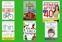 Health & Fitness / Our diet, health, and fitness books will have you feeling and looking your best.