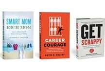 Books for Business / A sampling of our best new books in management, general business, self-development, sales, personal finance, and more.