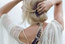 Hair/Makeup/Nails  / by Tara Bardella