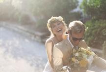 Wedding Bells. / by Sierra Delnort