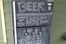 Craft Beer / by Chris Benz