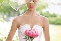 Wedding Fashion / Fashion forward bridal gowns,dapper groom's attire, bridesmaid's dresses and more.