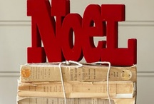 Noël / Ideas for the holidays