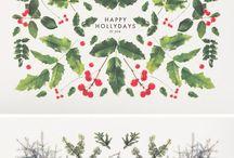 Holidays! / by Libby Hudson