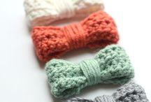 Crochet / by Krista Taylor