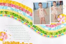 By Me... Projects Created by Ginger Williams / Paper Crafting Projects Created by Ginger Williams