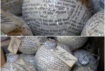 Christmas - Crafts / by Jolene Mohr