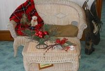 Christmas - Decorating / by Jolene Mohr