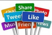 Social Media / All things related to social media marketing  - articles, tips and best practices