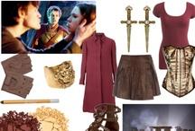 Geeky Garments
