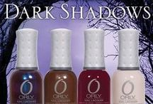 Dark Shadows Inspiration