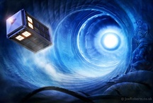 TARDIS Travels