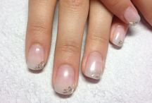 Nails by Krista @ Indulge / Nails done by Moi! / by Krista Taylor