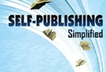 Self Publishing Books from Outskirts Press / Outskirts Press offers high-quality, full-service self-publishing and book marketing services for writers and professionals who are seeking a cost-effective, fast, and flexible way to publish and distribute their books worldwide while retaining 100% of their rights, 100% of their profits, and 100% of the creative control.  / by Outskirts Press