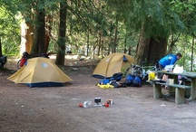 Overnight in Hope / There are many places to stay overnight in Hope. Whether you want to camp or stay indoors, Hope offers you a variety of accommodations to choose from.  If you have photos that would complement this board, email rudy@hopebc.ca.