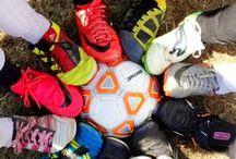 Soccer. Life. / by espnW