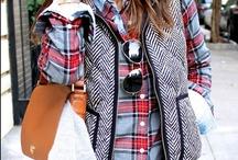 Fall Fashion / by Addison Polk