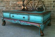 :: Furniture Makeover :: / by Britney Roy-Lyon