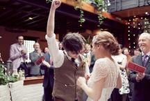 Wedding / by Paula Roberton