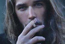 barbas no, que me enamoro