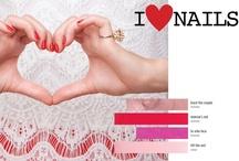I  Heart Nails