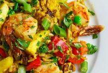 Recipes for Dinner
