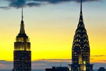 Travel New York City / All you want to know about visiting New York City and things to do with kids in the Big Apple