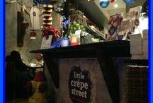 Westchester Eats / Best eats in Westchester: restaurants, bakeries, coffee shops