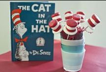Dr Seuss / by Mary Welch