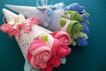 Baby Shower Ideas / by Pam Donnelly