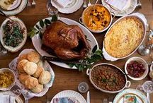 Thanksgiving Feast / Let's do THIS!