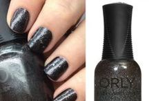 Secret Society | Holiday 2013 / ORLY'S 2013 Holiday Collection. Available now: http://www.orlybeauty.com/nail-color/nail-color-by-collection/secret-society.html
