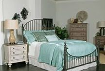 Sweet Dreams / Find your happy place. Bedroom collections from Kincaid Furniture are crafted from beautiful, functional solid wood.