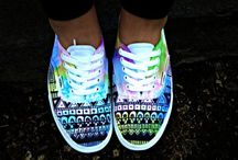 Shoes!!! / by Ashley Johnston