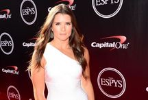ESPYs on the Red Carpet / We came. We saw. We pinned the best of the 2014 ESPYs looks.