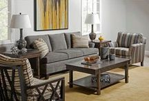 Design Tips / Design inspiration from the industry's solid wood furniture leader.