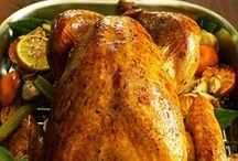 Thanksgiving Dinner / Recipes and inspirations for your perfect Thanksgiving dinner!   / by Captain Marketing