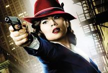 Agent Carter / by Kelli Clark