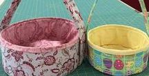 Spring and Easter Crafts / Decorate your house for spring and Easter with these fun crafts.