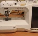Machine Embroidery Tips and Techniques / Learn tips and techniques for your embroidery machine.