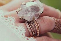 Jewelry / by Angie