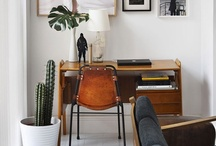 Home Design / by Becky Rogers