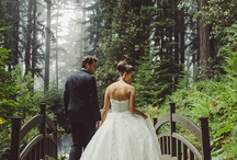 Wedding Ideas / Here you'll find photos of inspirational ideas for Weddings. / by Claudia Silva