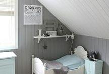 House & Home: Boys Room