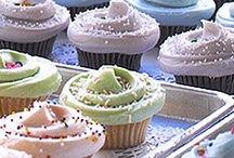 Cupcakes only!